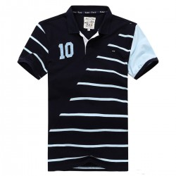 Eden park short sleeve polo shirts