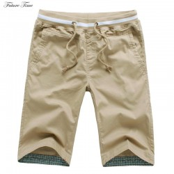 Men's summer Knee Length shorts